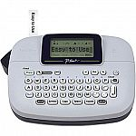 Brother P-Touch PT-M95 Personal Label Maker $9.99