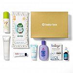 Target October Baby Box $7