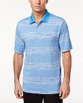 Greg Norman Sun Protection Golf Polo $5.96