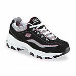Skechers Athletic Shoes from $29.99 + Free Shipping