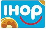 $25 iHOP Gift Card + Additional $5 Code for $25