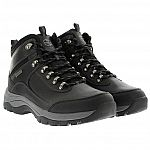 Khombu Men's Leather Boot $30