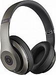 Beats by Dr. Dre - Beats Studio2 Wireless On-Ear Headphones $180 (Save $200)