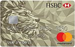 HSBC Gold Mastercard® credit card - 0% Intro APR + No Penalty APR + No Foreign Transaction Fees + No Annual Fee