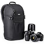 Think Tank Trifecta 10 Backpack for Mirrorless Cameras / DSLR's $70 + Free Shipping