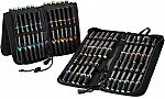 48-Ct Prismacolor Premier Double-Ended Art Markers w/ Carrying Case $55