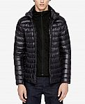 Select Men's Jackets from $49