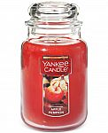 Yankee Candle Harvest Large Jar $8.39 (Org $30)