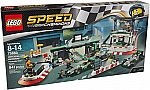LEGO Speed Champions Mercedes AMG Petronas Formula One Team (75883) $64 (orig. $100) and More