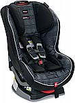 Britax Boulevard G4.1 Convertible Car Seat, Domino $149