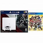 PlayStation 4 Pro 1TB Limited Edition Destiny 2 Bundle(White)+ Warrior All Stars $450