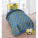 """Despicable Me Minions """"Multiple Minions"""" Bed in a Bag $23.50 (Org $46)"""