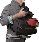 Case Logic DCB-308 SLR Camera Sling bag  $36 and more