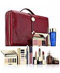 (Back)Estee Lauder Limited Edition Holiday Gift Set $65