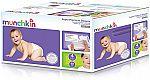 92-Ct Munchkin Super Premium Diapers (Size 4) $8.47 (Prime members)