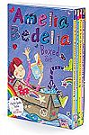 Amelia Bedelia Book Box Set: Books 1-4 $6.95 (65% Off)