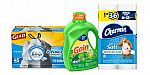 Get $10 giftcard with 3 select cleaning items