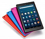 Amazon Fire HD Tablet Pre-Owned from $29 (25% Off + Extra 10% Off)