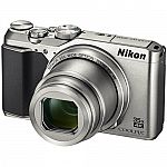 Nikon Refurbished COOLPIX A900 20MP 4K WiFi Digital Camera $229
