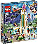 Flash Sale (ends 6pm): up to 50% off Select LEGO, Mega Bloks, Shopkins Playset