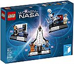 New LEGO Ideas Women of Nasa (21312) $19.99
