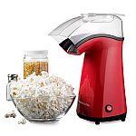 Nostalgia 16-Cup Air-Pop Popcorn Maker $14