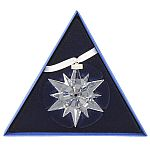 2017 Annual Limited Edition Snowflake Christmas Ornament by Swarovski $49