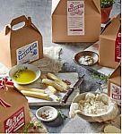 Williams-Sonoma Homemade Cheese Tasting Kit $8 (was $50) + Free shipping