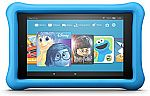 16GB All-New Fire 7 Kids Edition Tablet $69.99, 32GB Fire HD 8 Kids Edition Tablet $89.99