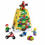 Free LEGO Creator Christmas Set with Select LEGO Purchase of $35+