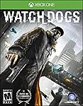 Watch Dogs for Xbox One $1.99