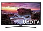 "49"" Samsung UN49MU6290 4K UHD HDR Smart LED HDTV $408 w/Target Red Card"