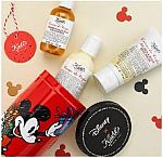 Kiehl's - $20 Off $65 + GWP + A Free Gift Box and Free 2-days Shipping w/ $85 Purchase