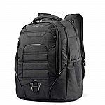 Samsonite UBX Commuter Backpack $40