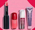 Free 3-Pc Gift with + a Full-size Lipstick with $150 Purchase
