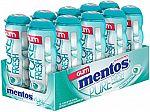 10-pack Mentos Pure Fresh Sugar-Free Chewing Gum $5.16