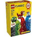 LEGO Classic Creative Building Box Set 10704 $36.97 + Free Shipping