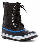 50% off Sorel Boots