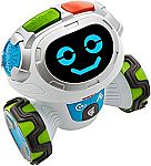 Fisher-Price Think & Learn Teach 'n Tag Movi Interactive Learning Robot $35
