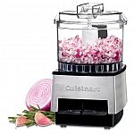 Cuisinart Mini prep Stainless Steel food processor $29 and more + $10 Target gift card