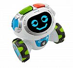Fisher-Price Think & Learn Teach 'n Tag Movi Interactive Learning Robot $35 (Org $50)