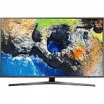 "49"" Samsung UN49MU7000 4K UHD HDR Smart LED HDTV $507.72 AC & More"