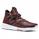 Reebok Hayasu Sneakers and Cardio Motion Sneakers $30