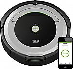 iRobot Roomba 690 Robot Vacuum with Wi-Fi Connectivity $275, iRobot 652 for $250 or iRobot 650 for $250