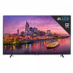 "TCL 55"" 120Hz 4K Ultra HD Dolby Vision HDR Roku Smart TV $600"