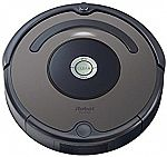 iRobot Roomba 635 Robotic Vacuum $238 + $40 Kohls Cash