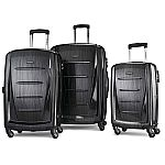 Samsonite Winfield 2 Fashion 3 Piece Spinner Set - Luggage (5 Color choices) $189.99