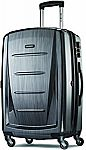Samsonite Luggage Winfield 2 Fashion HS Spinner 24 $55.71& More