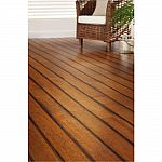 Up to 40% off Select Bamboo, Vinyl, and Mosaic Flooring