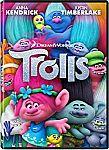 Trolls (Digital HD with Ultraviolet + DVD) $3.99